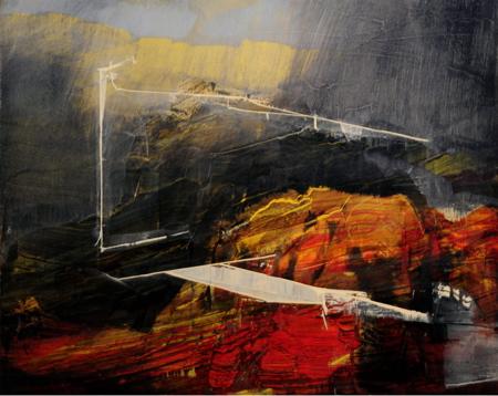 JL-393-Sputnik-24x30 dans Artistes: Peintres & sculpteurs, etc...