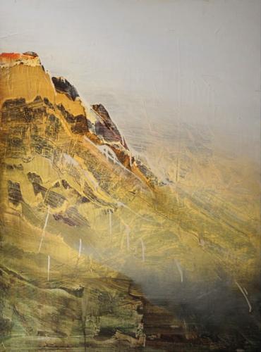 James Lavadour - Partie 2 dans Artistes: Peintres & sculpteurs, etc... JL-405-Little