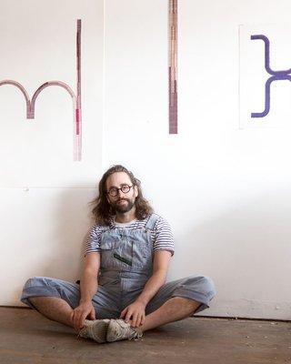 Joe Rudko, Iris Project Residency