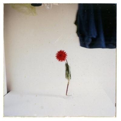 """Yamamoto Masao, Nakazora #0815, 1997, rc print, 35/40, 5 1/16 x 5 1/16"""""""