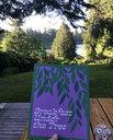 Jeffry Mitchell- Breakfast Under the Tree